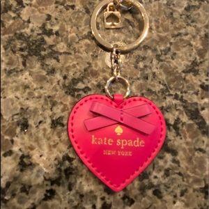 Kate Spade Purse Tag. Hot Pink